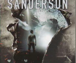 Brandon Sanderson: Osvetnici – Čelično srce