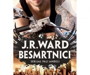 J. R. Ward – Besmrtnici
