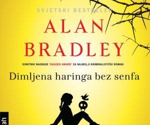 Alan Bradley: Dimljena haringa bez senfa
