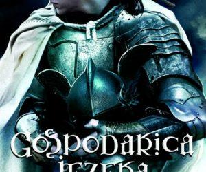 Andrzej Sapkowski – Gospodarica jezera