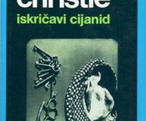 Agatha Christie – Iskričavi cijanid