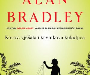 Alan Bradley: Korov, vješala i krvnikova kukuljica
