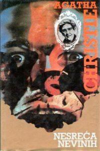 Nesreca nevinih - Agatha Christie