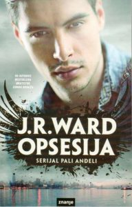 Opsesija - J.R.Ward