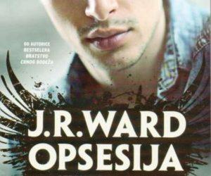 J. R. Ward – Opsesija