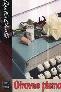 Otrovno pismo - Kobni prsti - Agatha Christie
