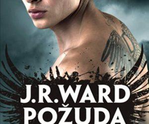 J. R. Ward – Požuda