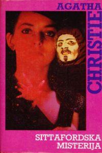 Sittafordska misterija - Agatha Christie