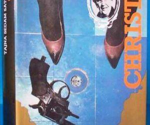 Agatha Christie – Tajna sedam satova