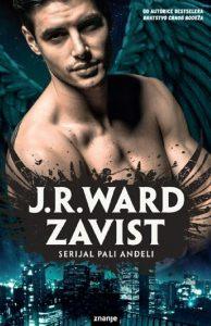 Zavist - J.R.Ward