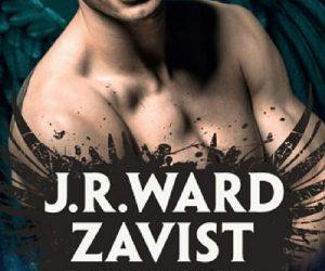J. R. Ward – Zavist