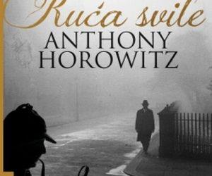 Anthony Horowitz: Kuća svile