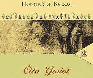 Honoré de Balzac – Otac Goriot (Čiča Goriot)
