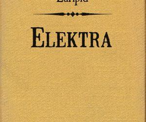 Euripid – Elektra [pdf] [epub] [mobi]