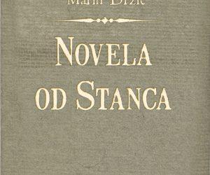Marin Držić – Novela od Stanca [pdf] [epub] [mobi]