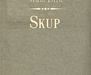 Marin Držić – Skup [pdf] [epub] [mobi]