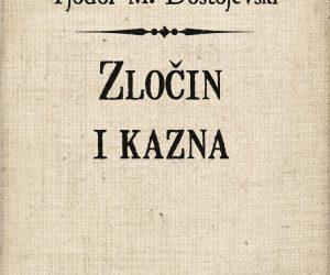 Fjodor Mihajlovič Dostojevski – Zločin i kazna [pdf] [epub] [mobi]