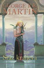 George R. R. Martin – Sraz kraljeva [pdf] [epub]