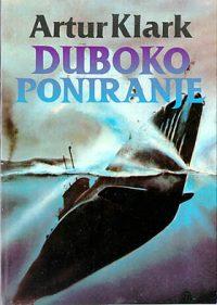 Duboko poniranje - Arthur C. Clarke