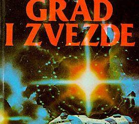 Arthur C. Clarke – Grad i zvezde [pdf] [epub]