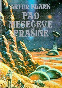 Pad Meseceve prasine - Arthur C. Clarke