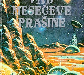 Arthur C. Clarke – Pad Mesečeve prašine [pdf] [epub]
