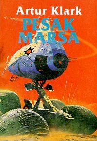 Pesak Marsa - Arthur C. Clarke