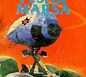 Arthur C. Clarke – Pesak Marsa [pdf] [epub]