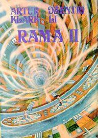 Rama II - Artur Klark & Gentry Lee