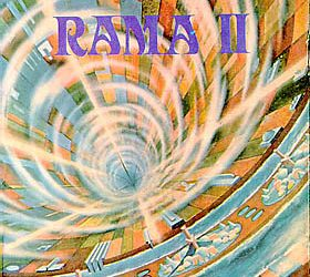 Arthur C. Clarke & Gentry Lee – Rama II [pdf] [epub]