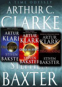 Vremenska odiseja - Arthur C. Clarke