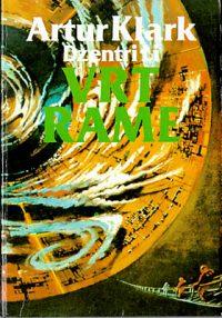 Vrt Rame - Artur Klark & Gentry Lee