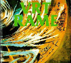 Arthur C. Clarke & Gentry Lee – Vrt Rame [pdf] [epub]