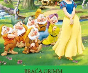 Braća Grimm – Bajke i priče [epub]