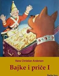Hans Christian Andersen – Bajke i priče [pdf] [epub]
