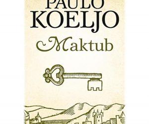 Paulo Coelho – Maktub [pdf]
