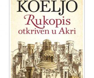 Paulo Coelho – Rukopis otkriven u Akri [pdf]
