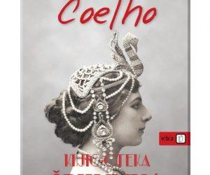 Paulo Coelho – Špijunka [pdf]