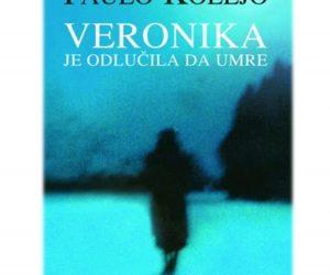 Paulo Coelho – Veronika je odlučila umrijeti [pdf]