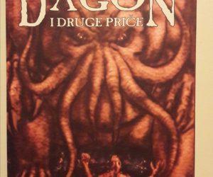 H. P. Lovecraft – Dagon i druge priče [epub]