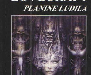 H. P. Lovecraft – Planine ludila [pdf] [epub]